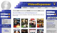 Videodixpenser Bad Vöslau - Automatenvideothek