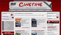 Cinetime Aichach - Automatenvideothek
