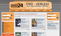 DVD24 Media Store Witten - Automatenvideothek
