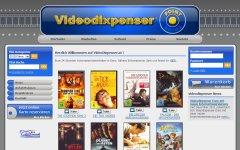 Videodixpenser Enns - Automatenvideothek