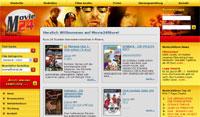 Movie24Store Rheine - Automatenvideothek