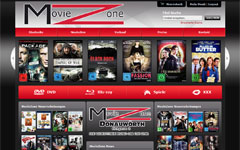Movie-Zone24 - Automatenvideothek