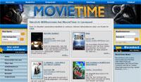 MovieTime Lermoos - Automatenvideothek