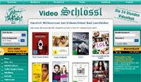 Videoschlössl Bad Leonfelden - Automatenvideothek