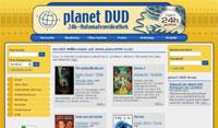 planet DVD Landshut - Automatenvideothek