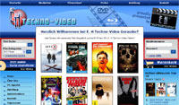 E. H Techno-Video Gerasdorf - Automatenvideothek