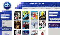 Cinebank Video 24 München Westend - Automatenvideothek