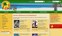 VideoOase24 Kieselbronn - Automatenvideothek