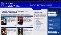 VideoZone Frankstrasse - Konventionelle Videothek