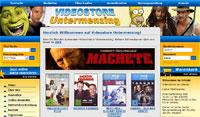VideoStore Untermenzing - Automatenvideothek
